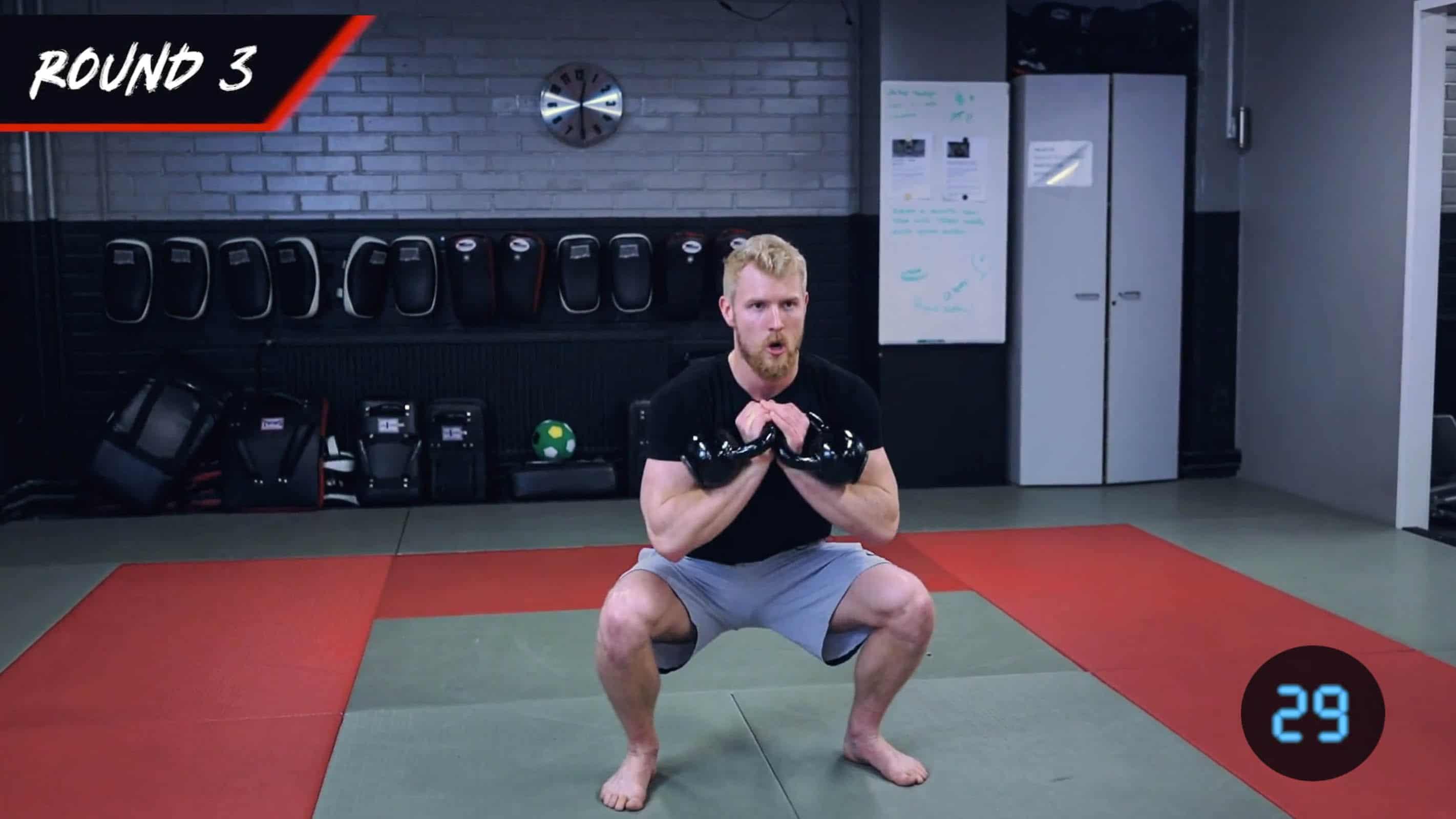 warrior 20xx program vahva fitness