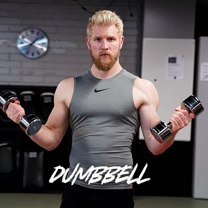 dumbbell conditioning workout warrior 20xx warrior20xx