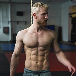 how to get ripped and lean