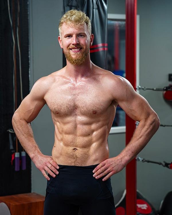 trinity bundle vahva fitness