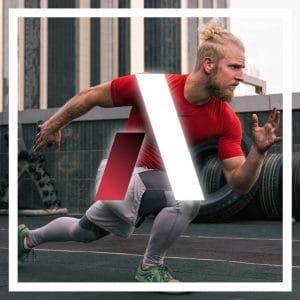 athlete 20xx program
