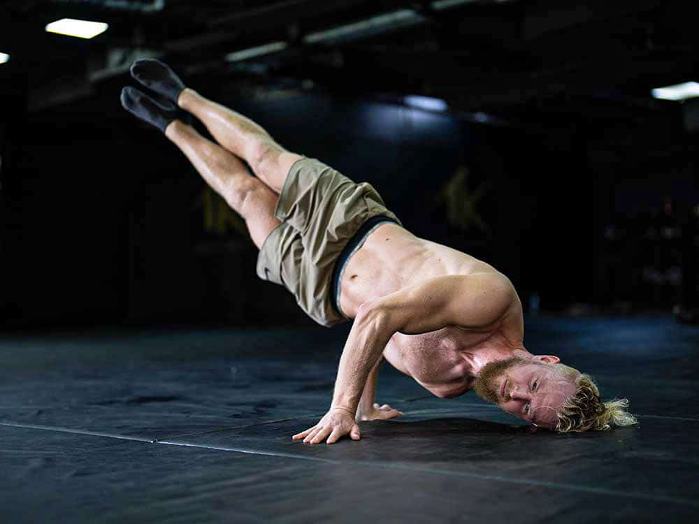 the best elbow lever tutorial ever