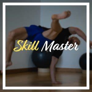 Skill Master